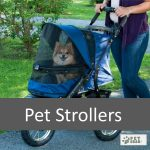 How a Pet Stroller May Help Your Dog or Cat