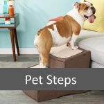 How Pet Stairs May Help Your Pet Onto Furniture