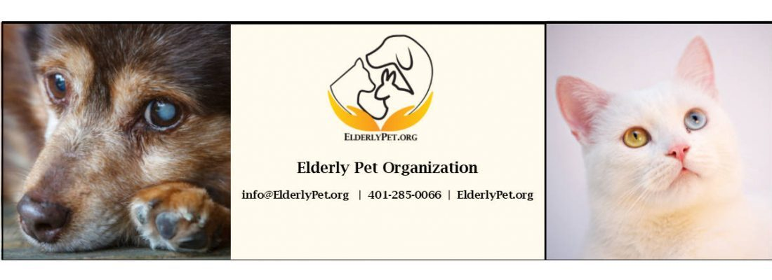 Elderly Pet Organization