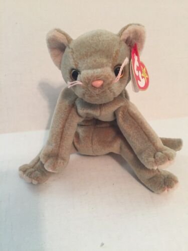 collectible beanie babies